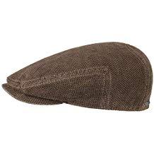 Gorra de pana elástica