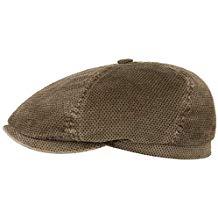 Gorra de pana Brooklin