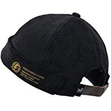 Gorra de pana de trabajo