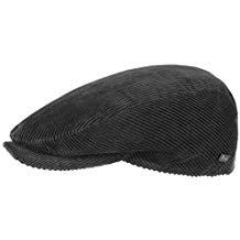 Gorra de pana deportiva
