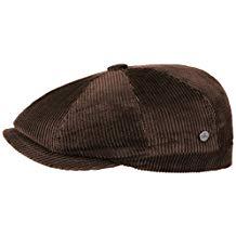 Gorra de pana regular fit