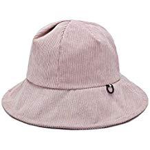 Sombrero de pana clásico