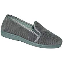 Zapatillas de pana para hombres