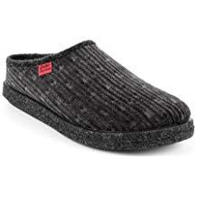 Zapatillas de pana alpinas