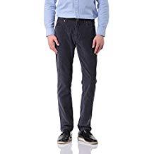 Pantalón de pana fino